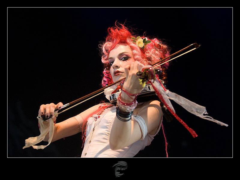 Emilie Autumn Tour Dates