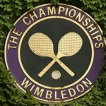 Wimbledon Tennis 2012