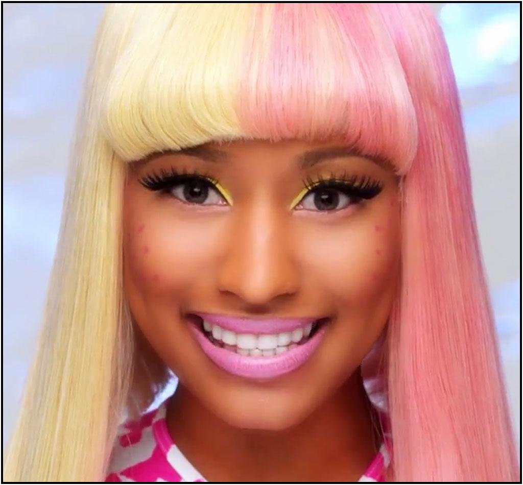 Onsale Nicki Minaj Dublin November 2012