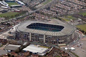 Twickenham Stadium Presale Tickets