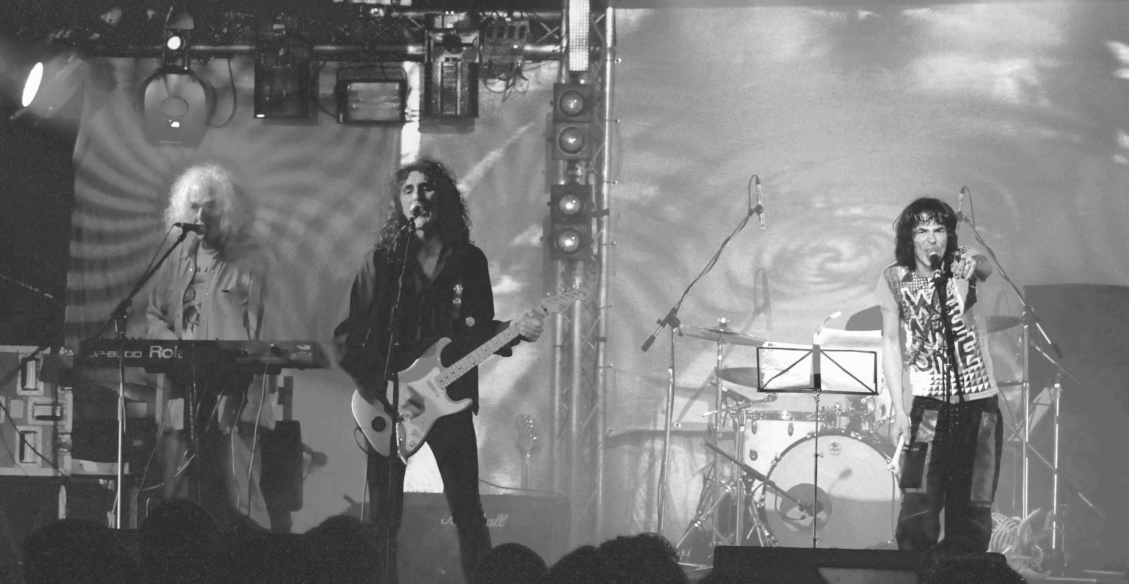 Kraftwerk - Live On Radio Bremen