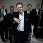 Alexander Armstrong And His Band