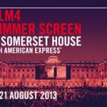 Film4 Summer Screen Films