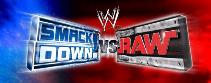 WWE Raw & Smackdown  Presale  Tickets