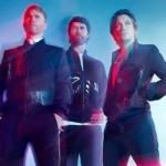 Take That Tour 2015
