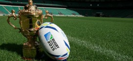 Rugby World Cup 2015 Opening Ceremony Tickets