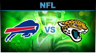 NFL Jacksonville Jaguars v Buffalo Bills