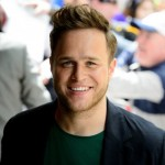 Olly Murs UK Tour 2015