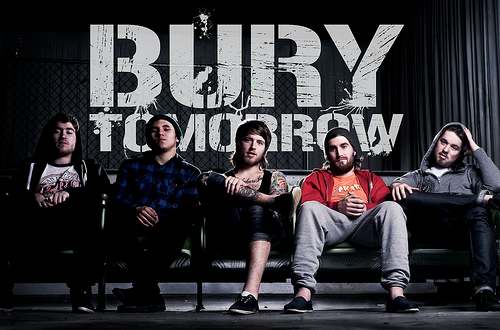 Bury Tomorrow | Presale tickets