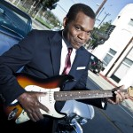 Robert Cray band