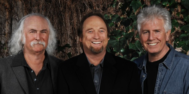 Crosby, Stills & Nash | Presale Tickets