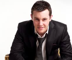Nathan Carter | Presale Tickets