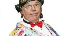 Roy Chubby Brown | Presale Tickets