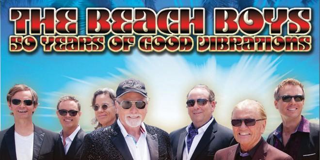 The Beach Boys Presale Tickets