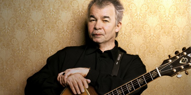 John Prine Presale Tickets